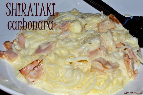 Shirataki noodles dukan recipes